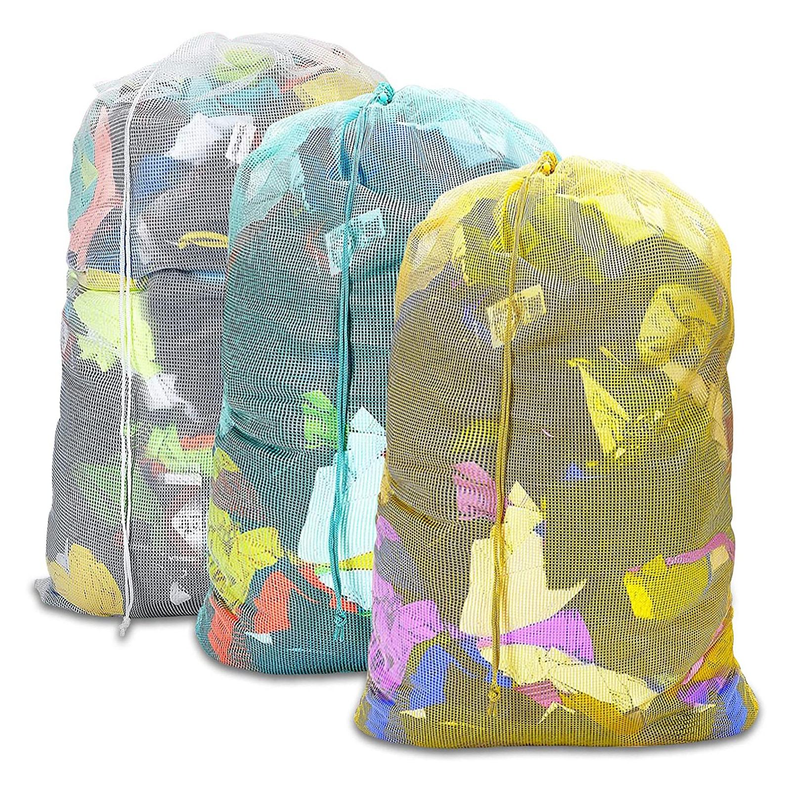 Daly Kate Mesh Laundry Bag