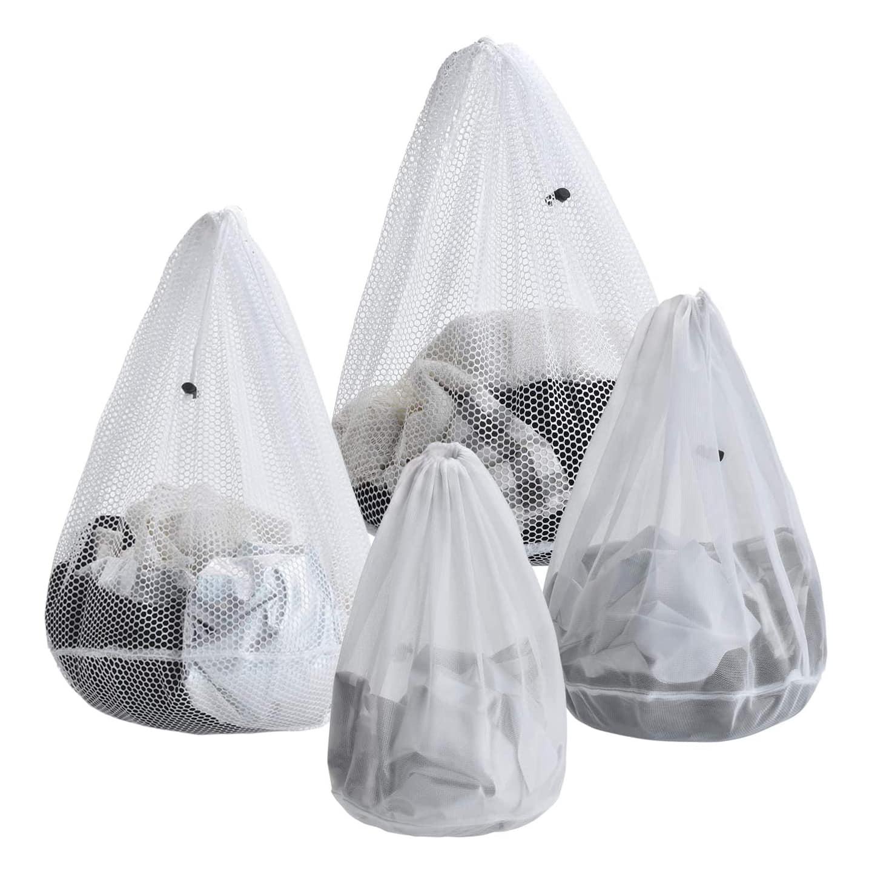 ARZASGO Mesh Laundry Bags