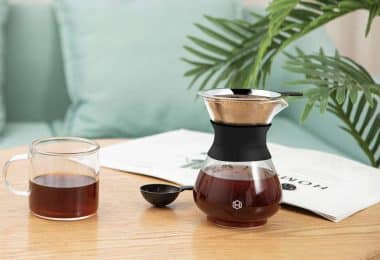 Pour Over Coffee Maker Sets