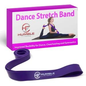 Myosource Kinetic Stretch Dance Band