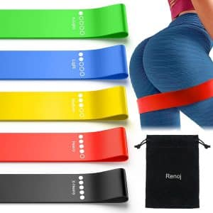 Stretch Bands Exercise Bands