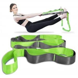 Onory Yoga Stretch Strap