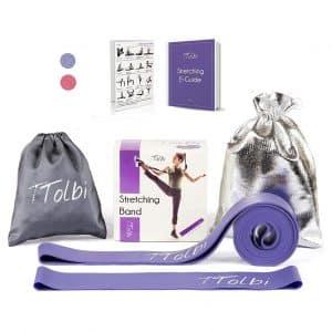 Ttolbi Dance Equipment