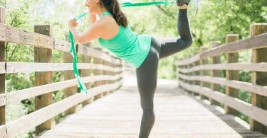 Stretch Bands for Dancers